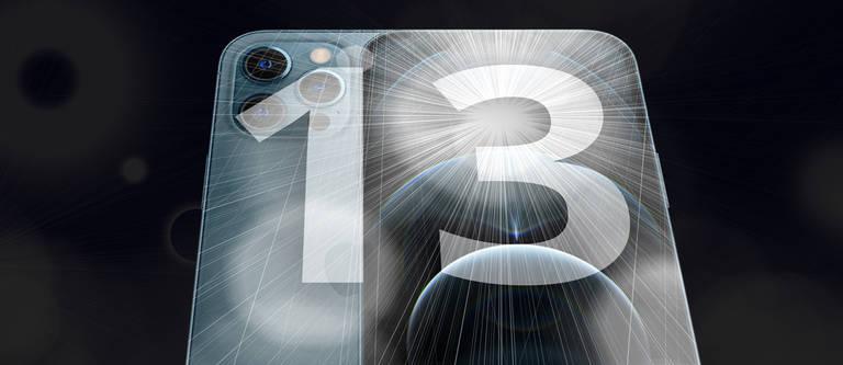 Apple iPhone 13: Alle aktuellen Gerüchte