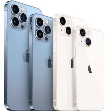 Alles was du wissen musst: Die iPhone 13-Serie im Überblick