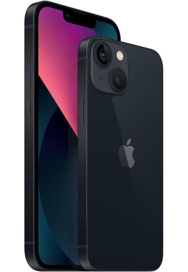 Das sind die Neuerungen der Generation iPhone 13