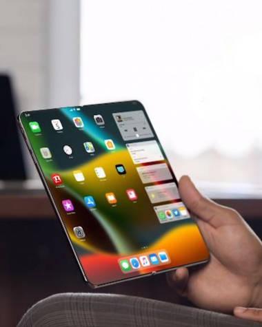 Apples erstes faltbares Design noch nicht optimal