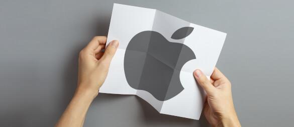 iPhone fold - bald ein faltbares iPhone