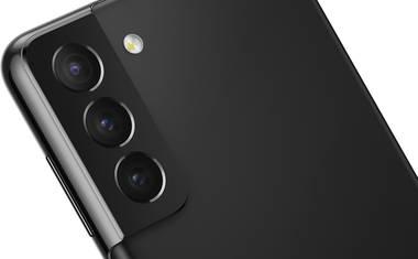 Telefoto-Sensor und Zoomfunktionen