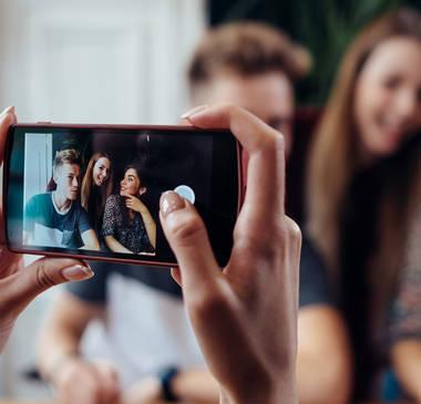 Fazit: Alle drei Smartphones liefern hochprofessionelle Aufnahmen