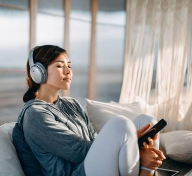 Wann brauchst du einen Kopfhörerverstärker?