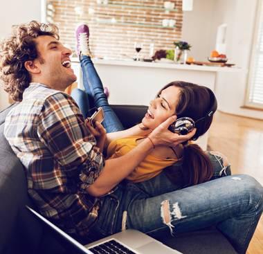 USB-Soundkarten-Kopfhörerverstärker