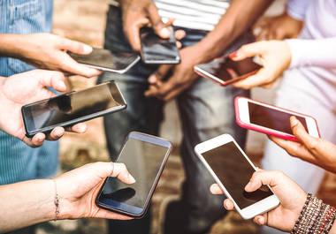 Fazit – Nutzer tauschen Handy bevor die Lebensdauer vom Handy endet