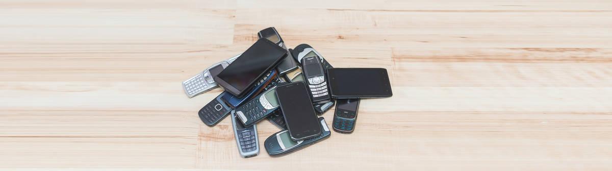 Lebensdauer eines Smartphones: Diese Handys haben die längste