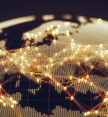 LTE an deutschen Grenzen mit sofortiger Wirkung