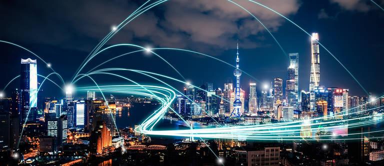 LTE (4G) der aktuelle Mobilfunkstandard wird stetig noch besser