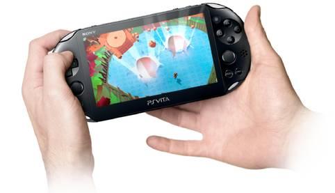 PlayStation Vita 1000 – die Gamer-Konsole von Sony