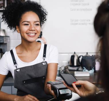 Mobile Payment – hier kannst du mit deinem Smartphone bezahlen