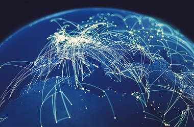 Netz-Anbieter: Ausbau der digitalen Infrastruktur