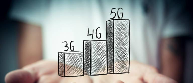 Mobilfunkstandards: Die Entwicklung von GSM bis zu 5G