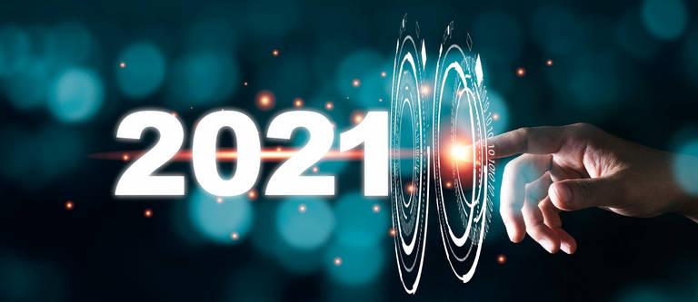Neues Jahr, neue Handys: Diese Trends und Modelle erwarten uns 2021