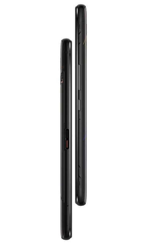 Mehr Freiheit mit dem Asus ROG Phone2 Seiten Port