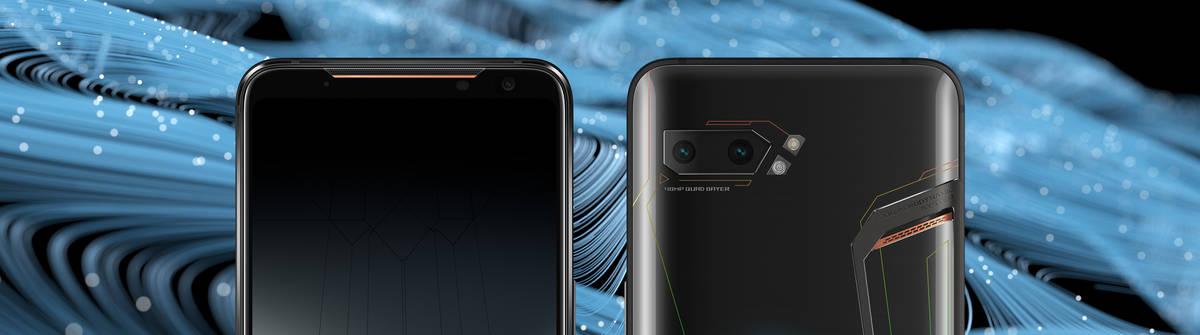 Neues Asus ROG Phone 2 – Das Gaming-Handy bei yourfone