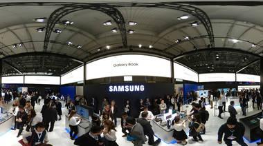 Das Android Samsung Galaxy S11