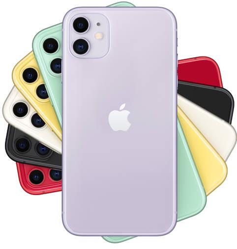 iOS Gerät iPhone 11