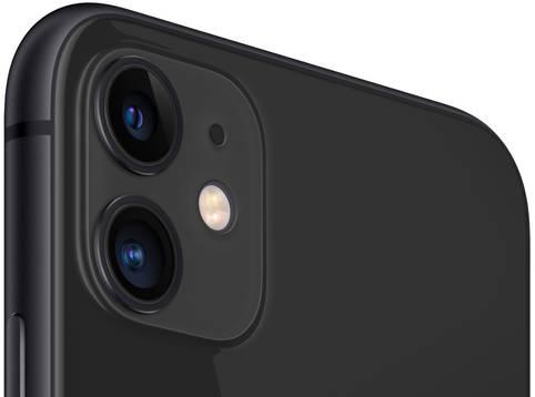 iPhone 11 Modelle mit neuer Kamera