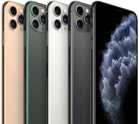 iPhone 11, iPhone 11 Pro und iPhone 11 Pro Max vorbestellen