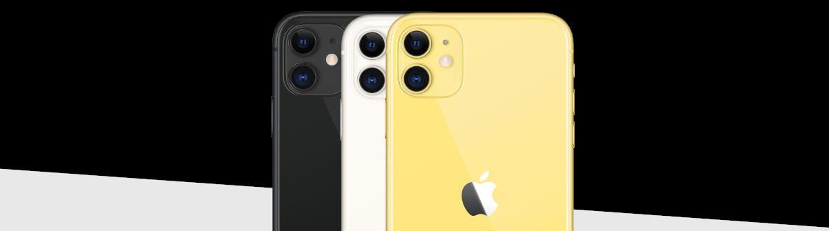 Neues iPhone 11: Daten und Fakten zu den neuen Apple iPhones
