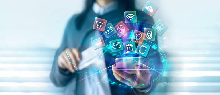 NFC-Tags programmieren und im Alltag nutzen