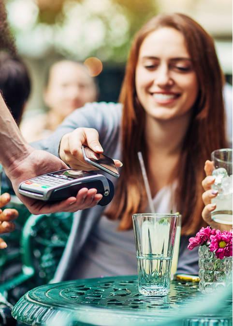 Technische Besonderheiten von NFC