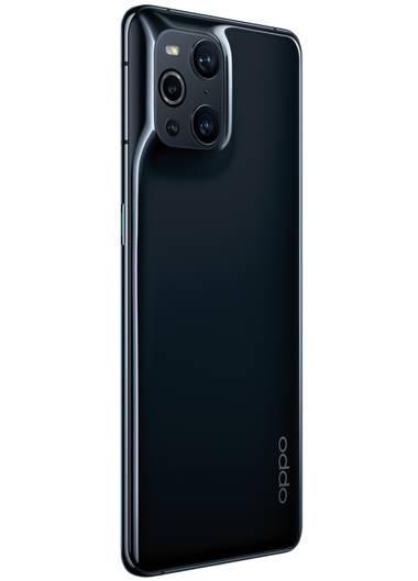Oppo Find X3 Pro: die Kamera-Ausstattung im Detail