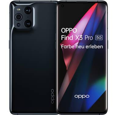 Oppo Find X3 Pro: Technische Daten im Überblick