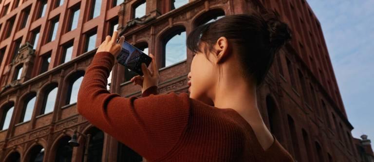 Oppo Find X3 Pro: Quad-Kamera mit Mikroskop-Linse im Check