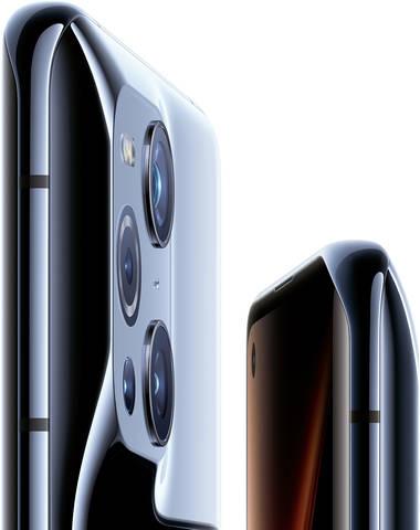Oppo Find X3 Pro: Design, Display und Verarbeitung
