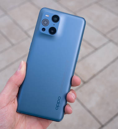 Oppo Find X3 Pro: Performance, Ausstattung und Konnektivität