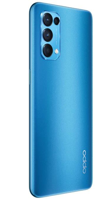 Oppo Find X3 Lite: Starkes Mittelklasse-Handy mit Premium-Features