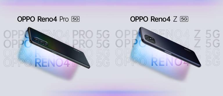 Startschuss für die Oppo Reno 4-Serie in Deutschland