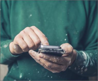 Outdoor Handy: Design, Funktion und Ausstattung