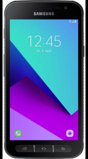 Samsung Galaxy Xcover 4 mit Militär-Zertifizierung