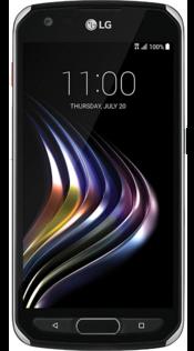 Outdoor Handy: Das LG X Venture als günstige Alternative