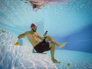 Aquapac – Der Smartphone Tauchlehrer