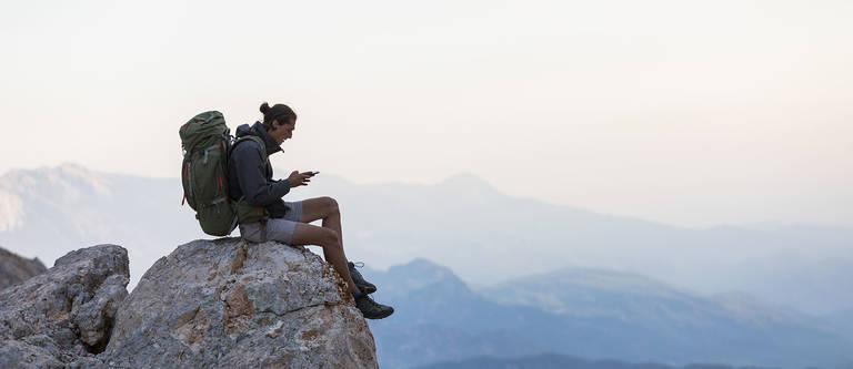 Outdoor Handy: Das robuste Handy für Abenteuer