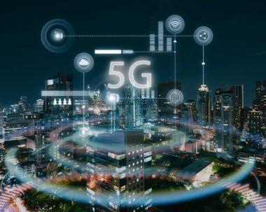 5G-Unterstützung mit verschiedenen Modems