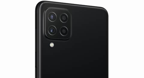 Das Galaxy A22 5G