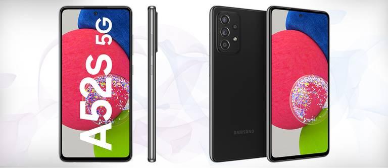 Samsung Galaxy A52s 5G: Das Upgrade des A52