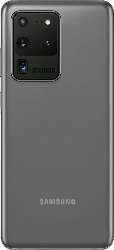 Technische Daten des neuen Galaxy S20: Prozessor, RAM, Betriebssystem, Kamera und Akku