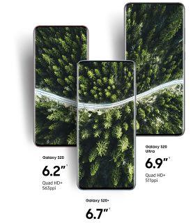 Fazit – Samsung Galaxy S20 – der nächste große Wurf von Samsung