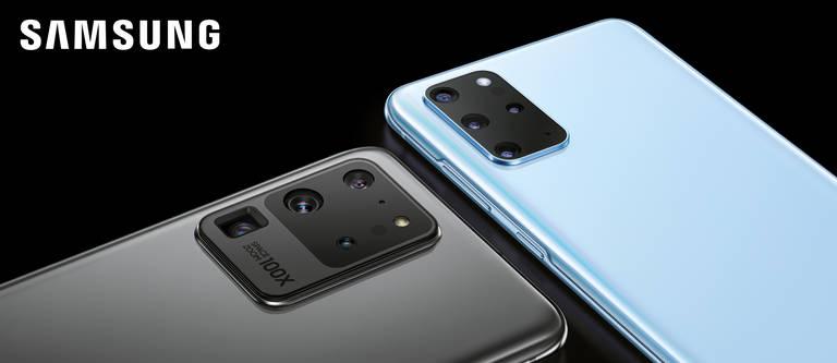 Samsung Galaxy S20: Alle Fakten & technischen Details