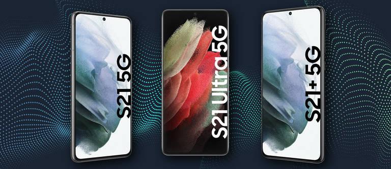 Samsung Galaxy S21, S21+, S21 Ultra – Tipps und Tricks