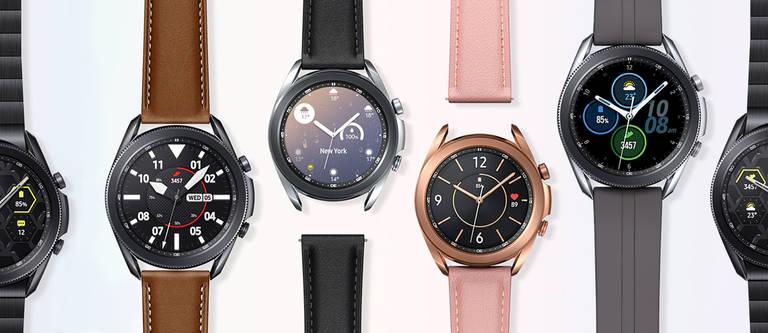 Samsung Galaxy Watch 3 – 6 Tipps für eine bessere Akkulaufzeit