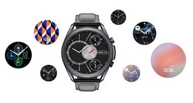 Samsung Galaxy Watch3 mit vielen Features