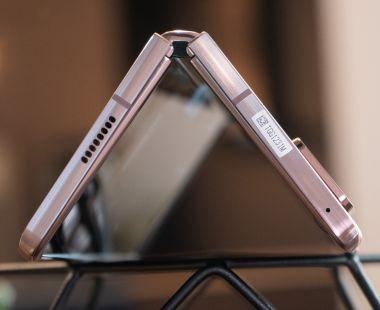 Fazit - Samsung Galaxy Z Fold2