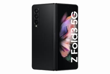 Samsung Galaxy Z Fold3: Smartphone und Tablet in einem Gerät
